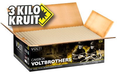 THE VOLTBROTHERS