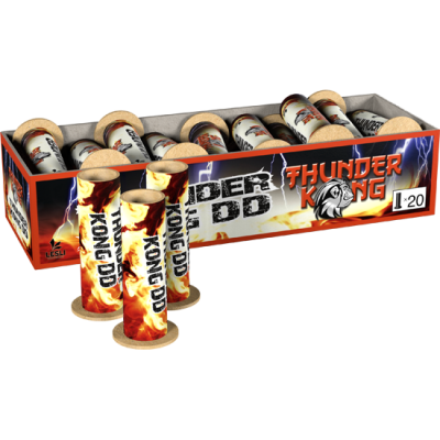 Thunder Kongs DD