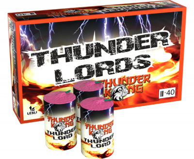 Thunder Lords