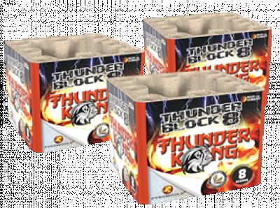 Thunderblock 8 3=1 actie!!