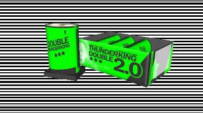 Thunderking 2.0 double