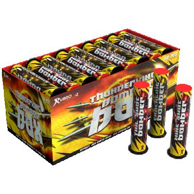 Thunderking Bomber Box 50