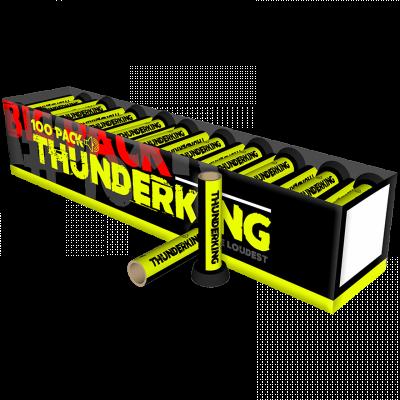 Thunderking bulkverpakking