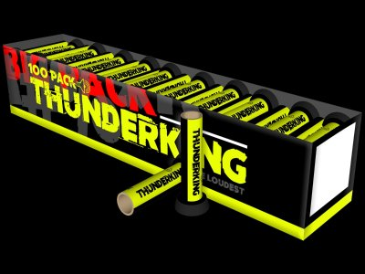 Thunderkings 2020 2.0 bulkpack