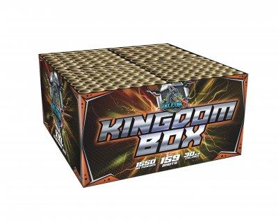 Kingdom Box 159's