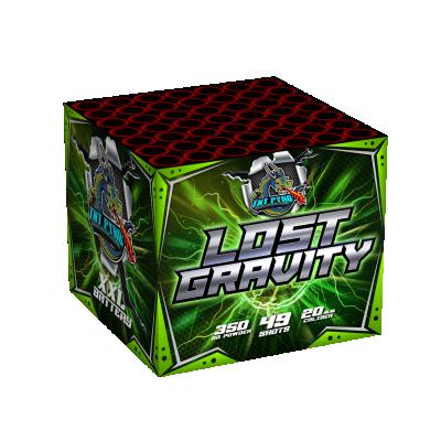 Lost Gravity 49's