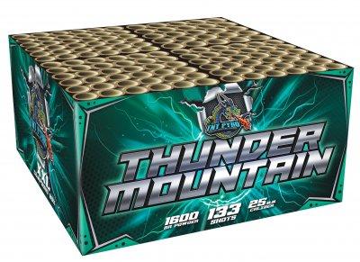 Thunder Mountain Box 133's