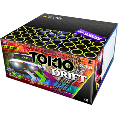Tokio Drift