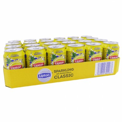 Tray Ice Tea Classic