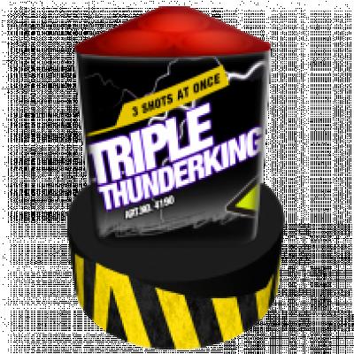 K4163 Triple Thunderking