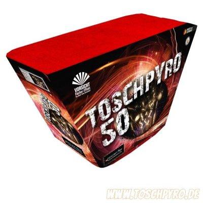 Toschpyro 50