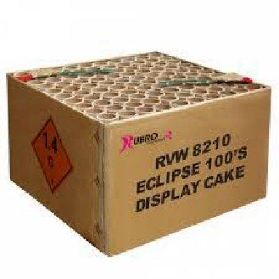 Event eclipse Display 100s