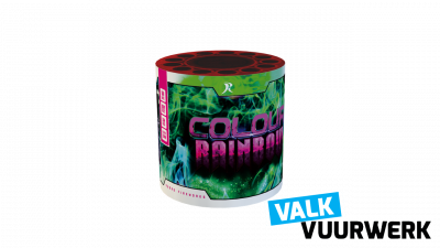 Valk Rainbow Colour 13 schots