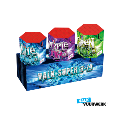 Valk Super 3-19