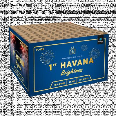 1  Havana Brightness