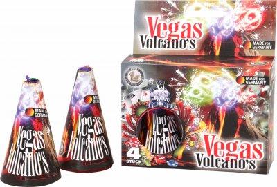 Vegas Vulcano's
