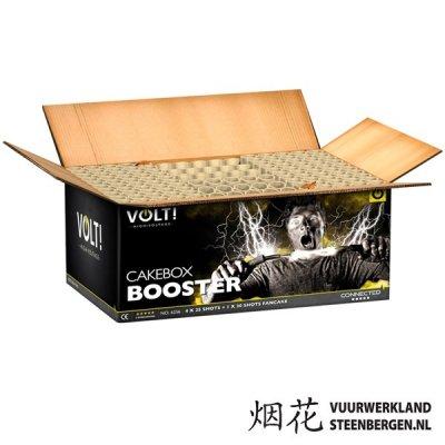 VOLT! Booster