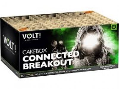 Connected Breakout