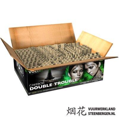 VOLT! Double Trouble Eventbox