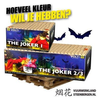 VOLT! The Joker