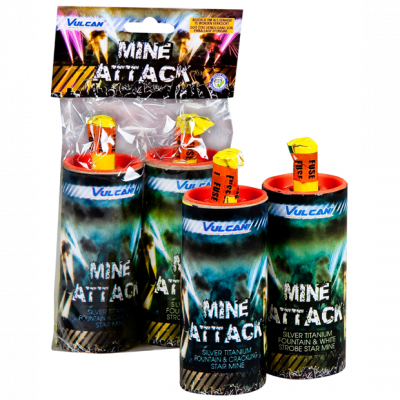 Mini Atack