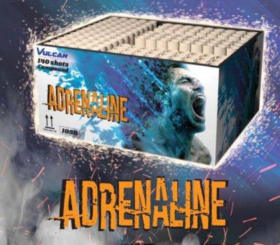 Vulcan Adrenaline