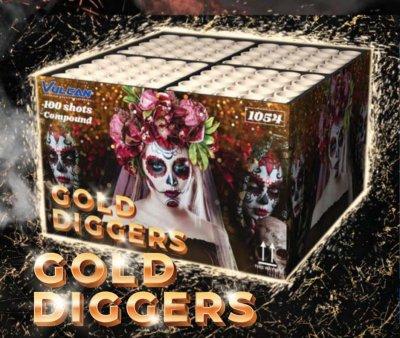 Vulcan Gold Diggers