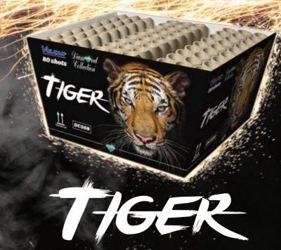 Vulcan Tiger