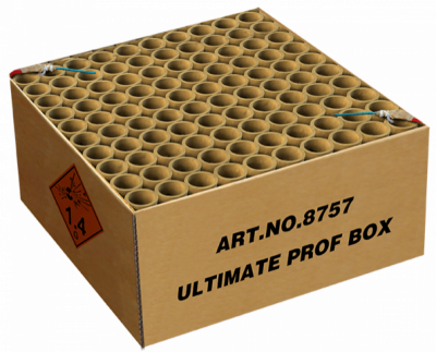 Ultimate Prof Box