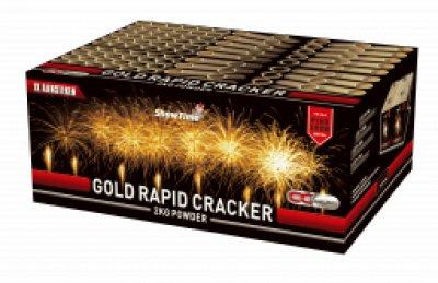 Gold Rapid cracker