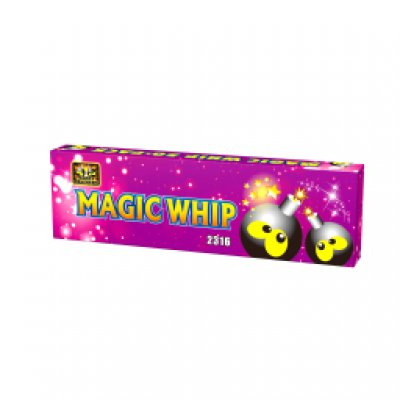 Magic whip 50-pack