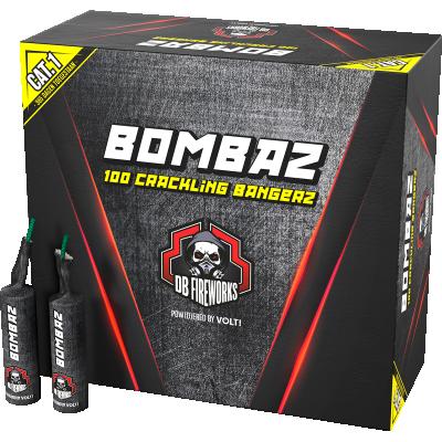 Bombaz
