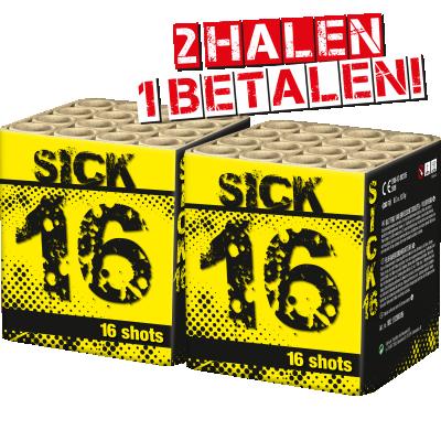 Sick16 2=1