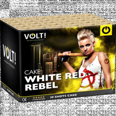 White red rebel