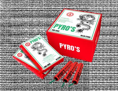 Pyro's