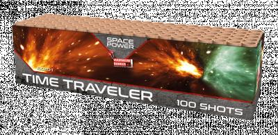 Time Traveler  (vwb b)