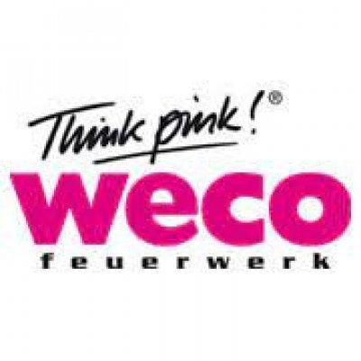 Weco Fireworks Box