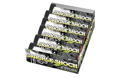 B2B Crackle Shocks