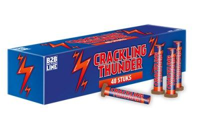 B2B Crackling Thunder