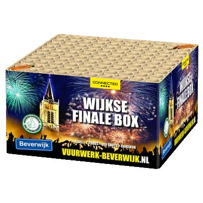 Wijkse Finale Box