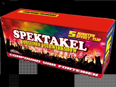 Festival Spektakel