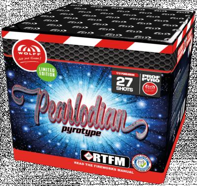 Pearlodian