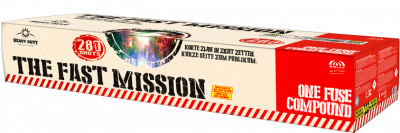 The fast mission
