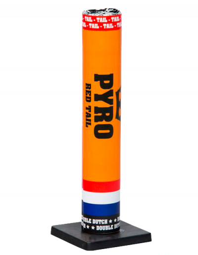 Pyro (Red Tail)