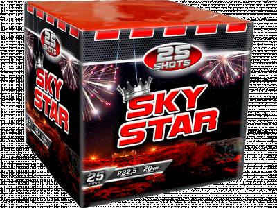 Wolff Sky Star