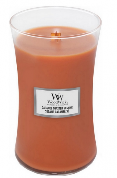 WW Large Caramel Toasted Sesame