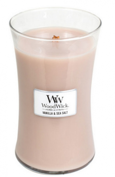 WW Large Vanilla & Sea salt