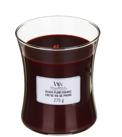 WW medium Black Plum Cognac