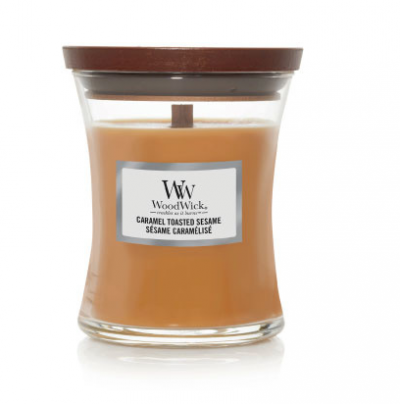 WW Medium Caramel Toasted Sesame