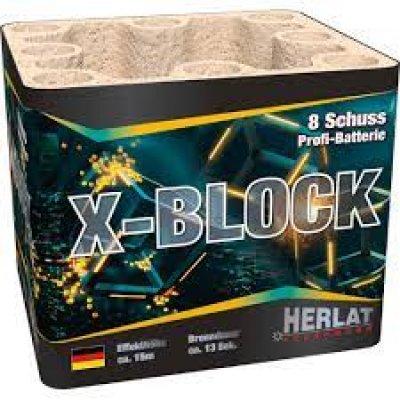 X-Block (zu)